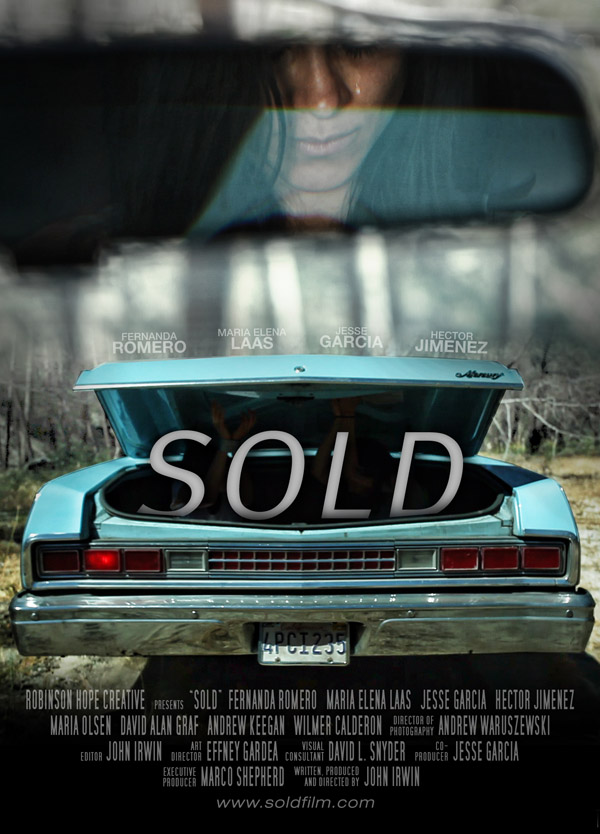 Sold - a short film