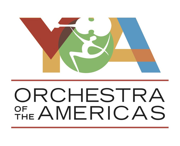 YOA youth orchestra of the americas