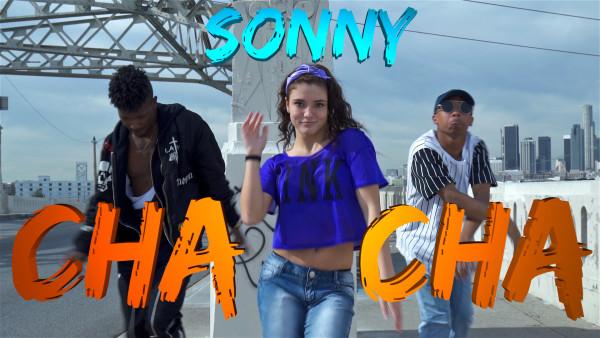sonny1